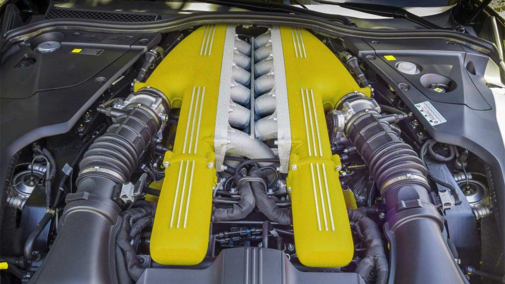 Engine-brain-perfromance