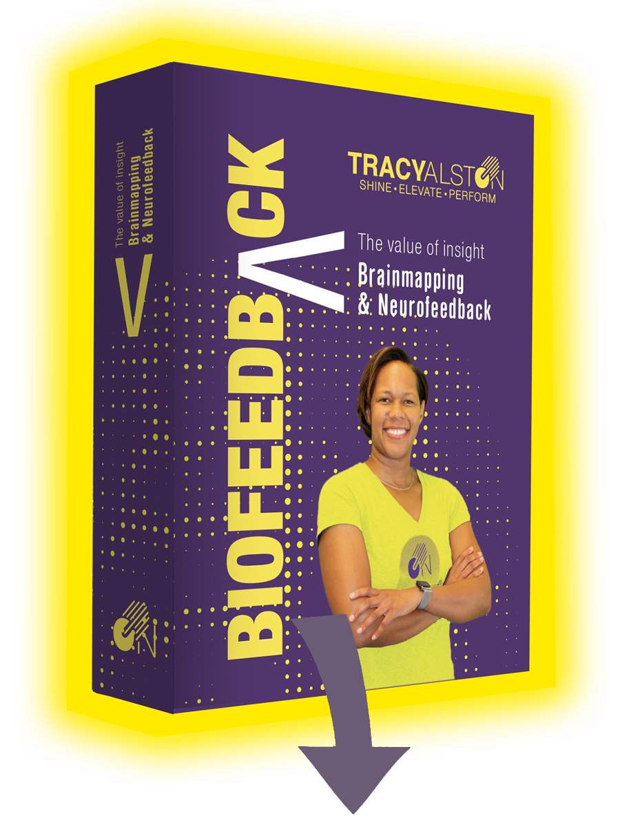 Tracy Alston Biofeedback E-book