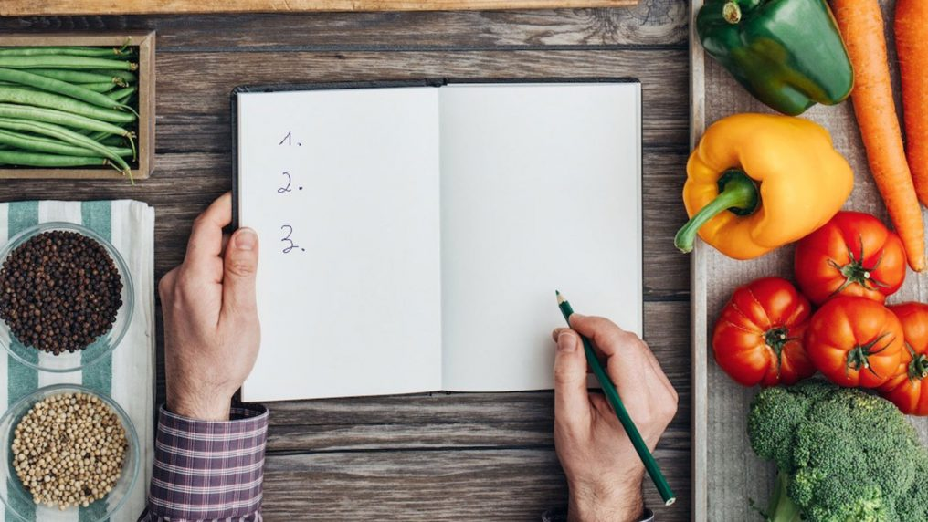 Boost Mental Performance with Three Foods