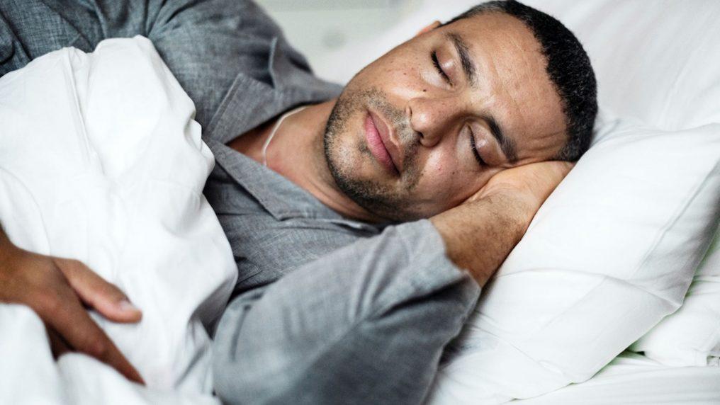 Sleep for Peak Mental Performance
