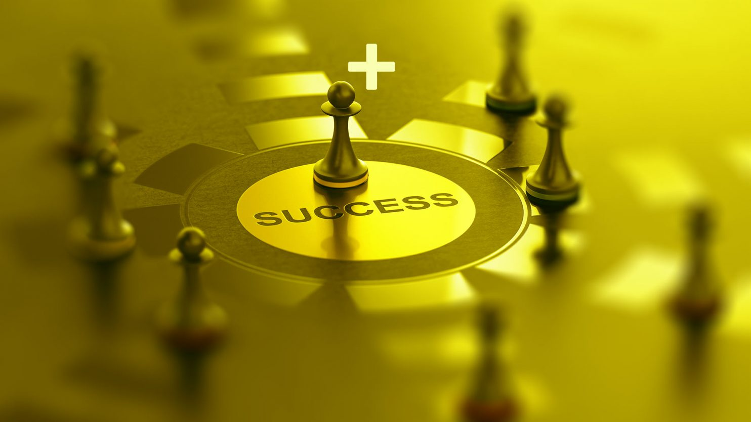 harnessing the mind for success