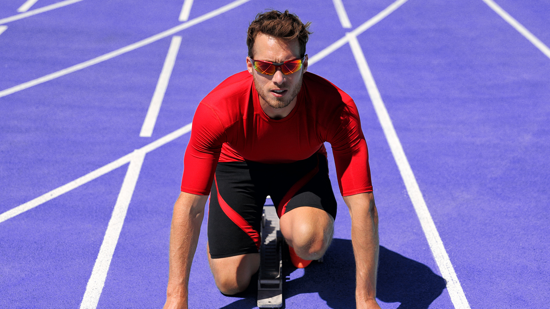 Mental Fitness Matters: Train Your Brain Dominate Your Lane course image
