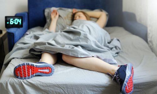 neurofeedback athlete sleep