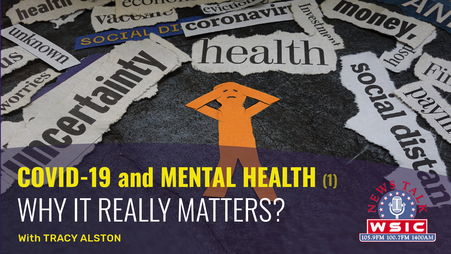 Covid-19 and Mental Fitness, why it matters