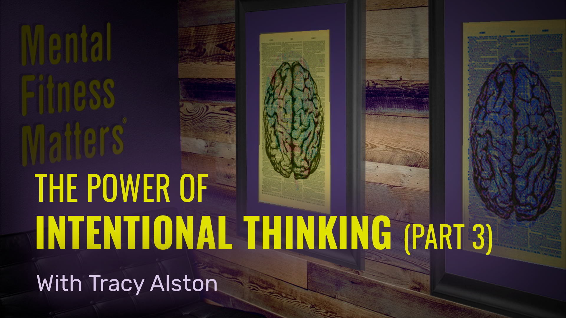 Intentional Thinking 3 Cover