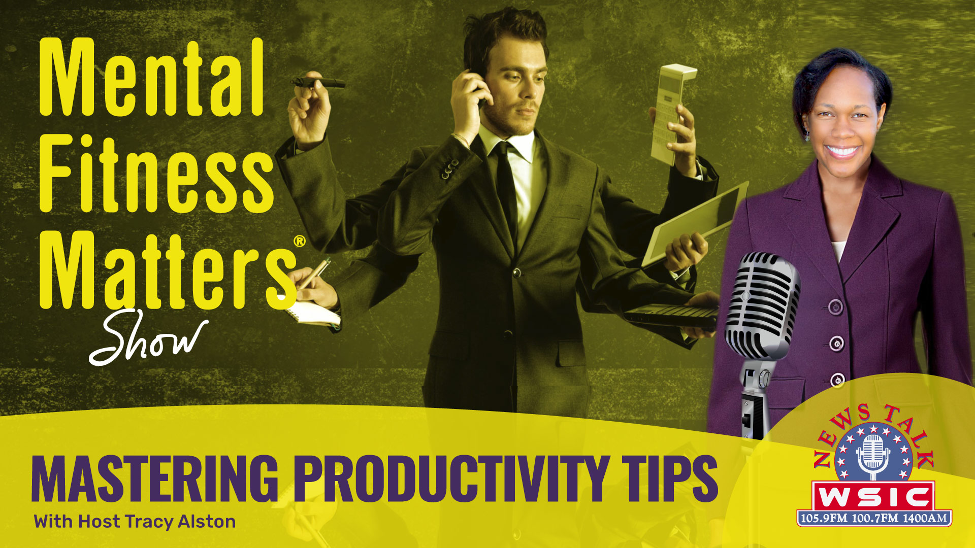 Mastering Productivity Tips