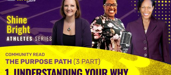 understanding you why - the purpose path