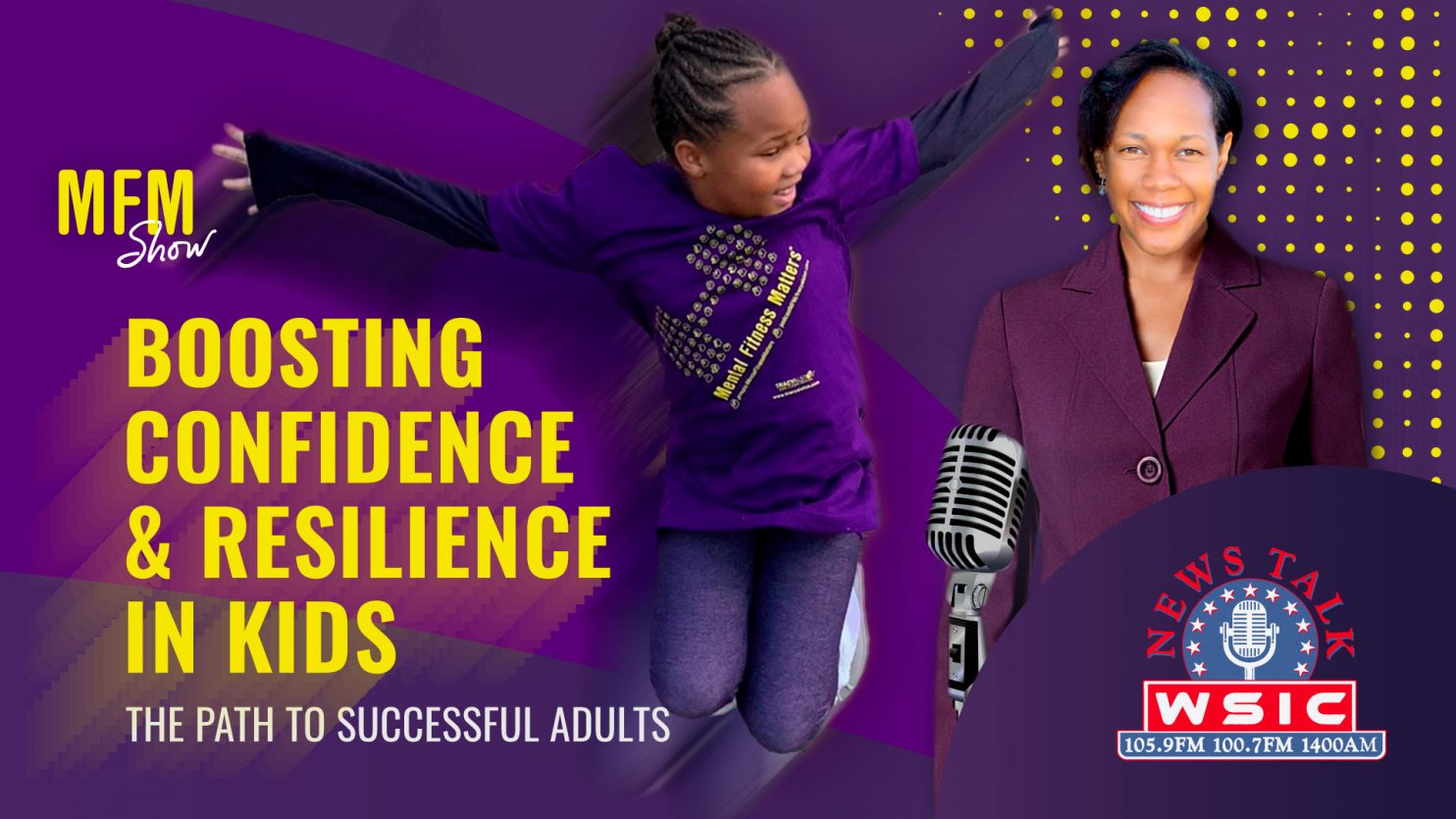 Boosting Confidence and Resilience in Kids