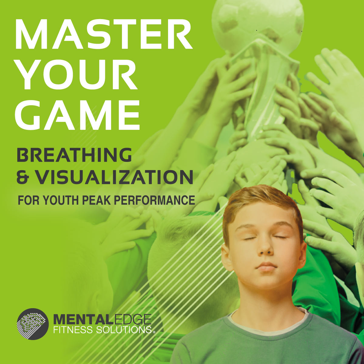 Breathing and Visualization Workshop