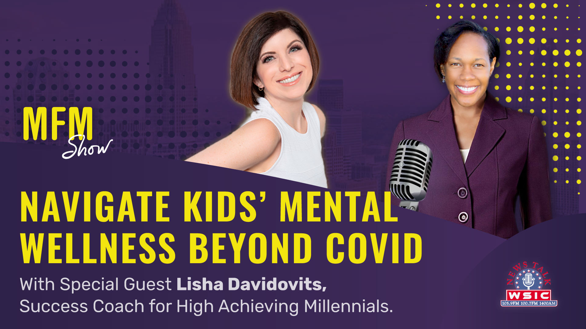 Navigate Kids' Mental Wellness Beyond Covid