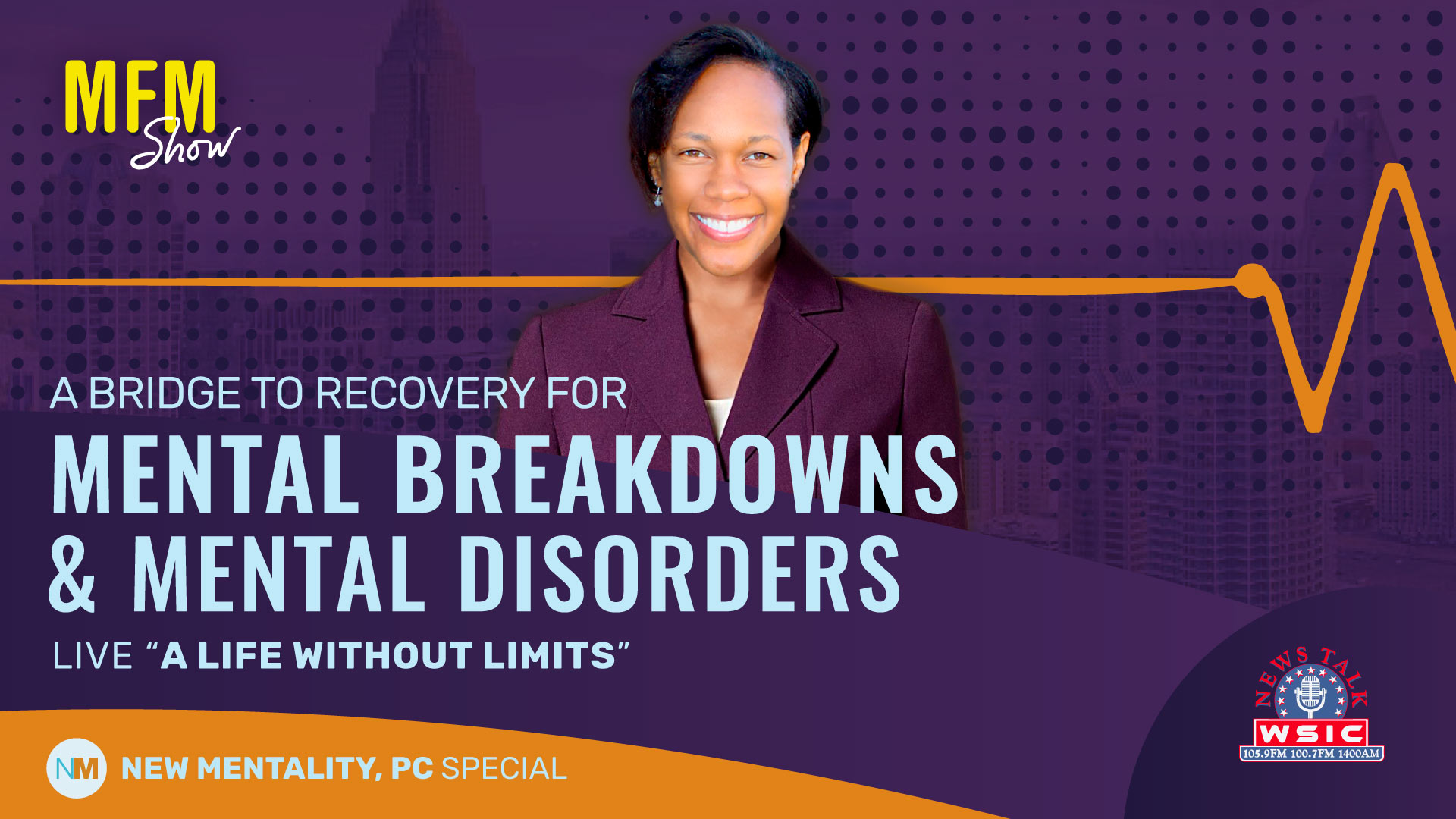 A Bridge to Recovery for Mental Breakdowns and Mental Disorders