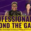 Professionals Beyond the Game