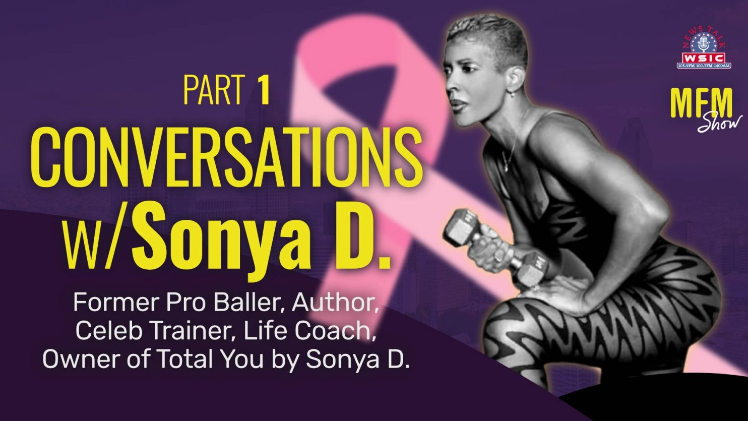Conversations with Sonya D.